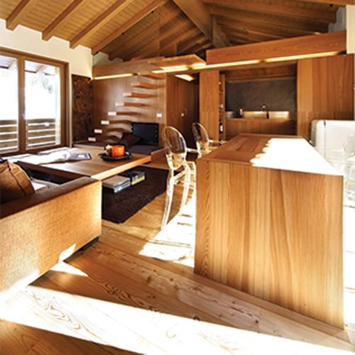 Preciosa construction de maisons ossature bois - Amenagez votre interieur ...
